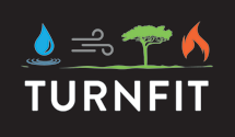 Turnfit Studio Logo